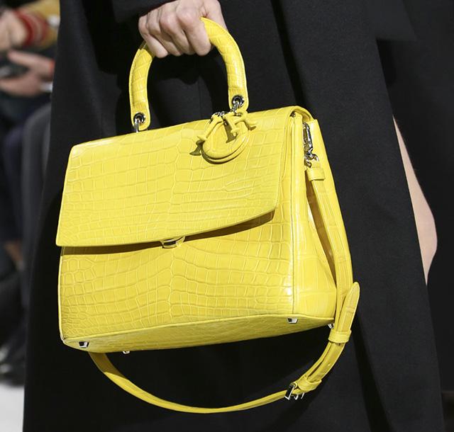 Dior Fall 2014 Handbags 2