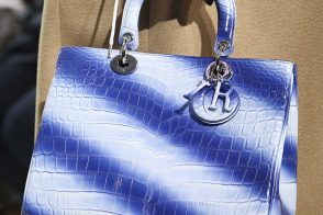 Dior's Fall 2014 Bags are Its Prettiest Yet
