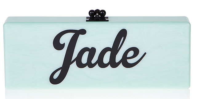 Edie Parker Fall 2014 Clutches 4