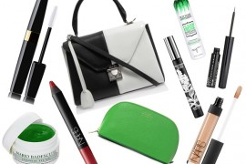 PurseBlog Beauty: Inside My New York Fashion Week Makeup Bag