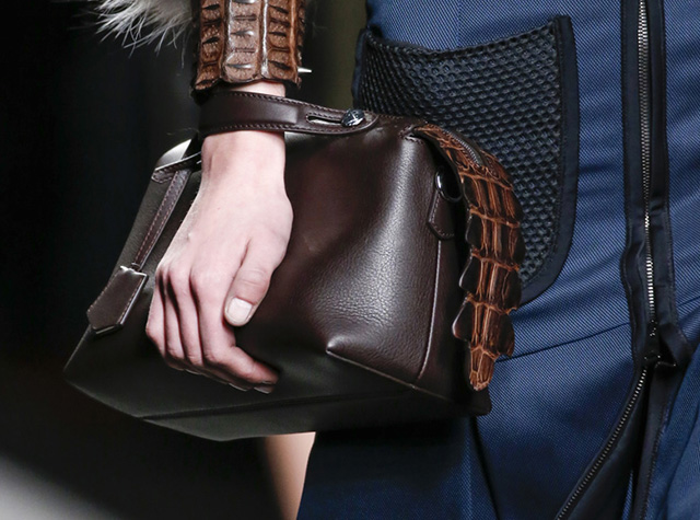 Fendi Fall 2014 Handbags 10