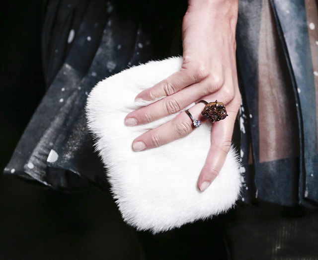 Fendi Fall 2014 Handbags 11