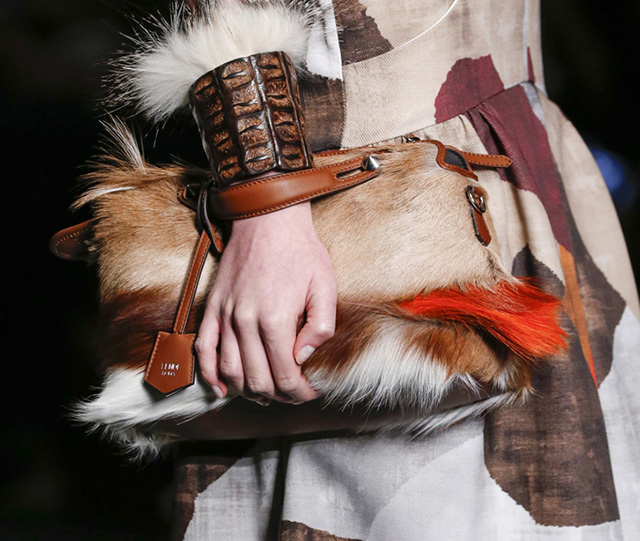 Fendi Fall 2014 Handbags 12
