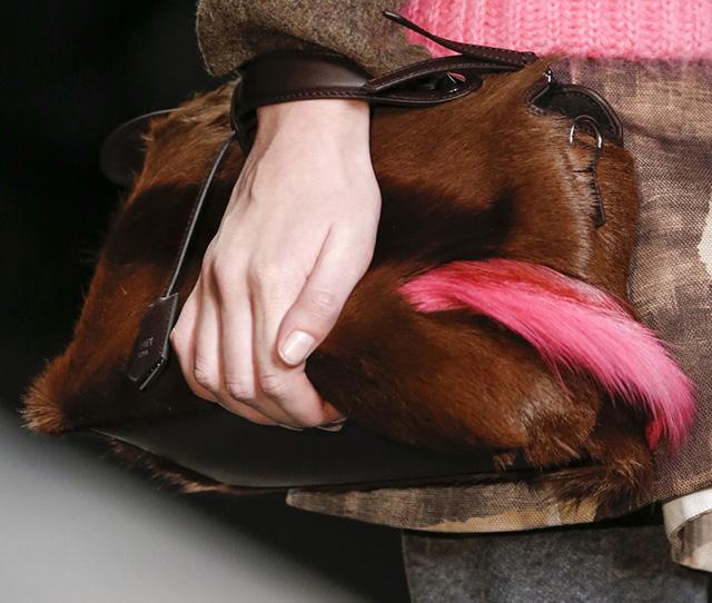 Fendi Fall 2014 Handbags 13