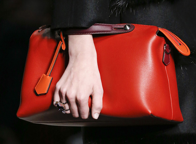 Fendi Fall 2014 Handbags 14