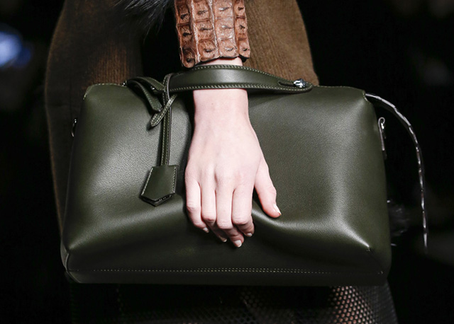 Fendi Fall 2014 Handbags 15