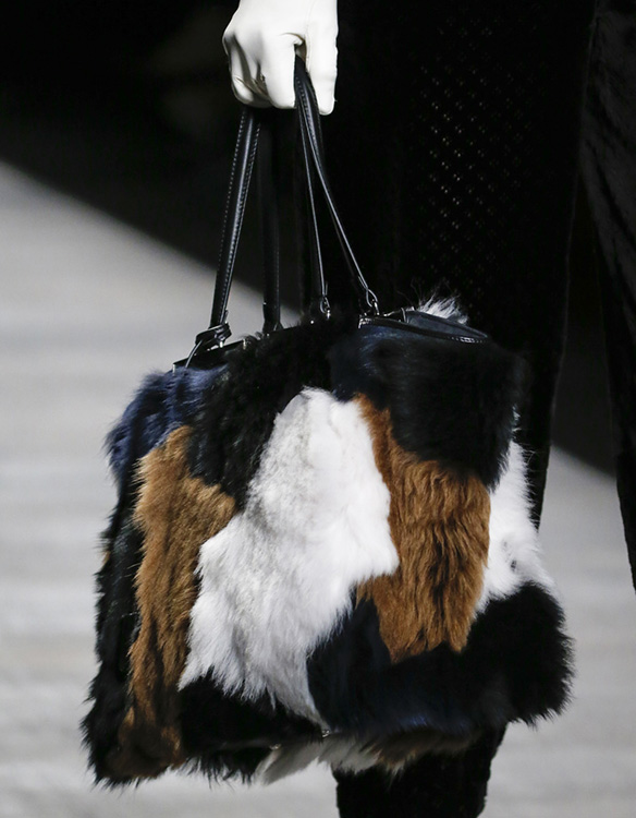 Fendi Fall 2014 Handbags 16