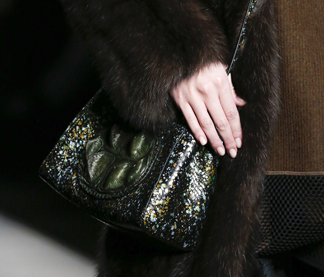 Fendi Fall 2014 Handbags 17