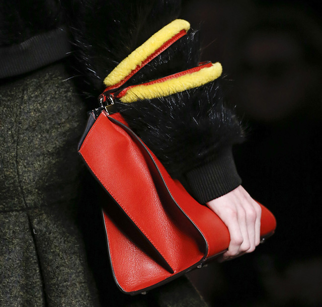 Fendi Fall 2014 Handbags 18