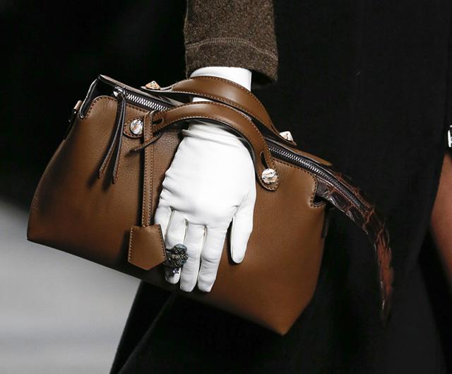 Fendi Fall 2014 Handbags 19
