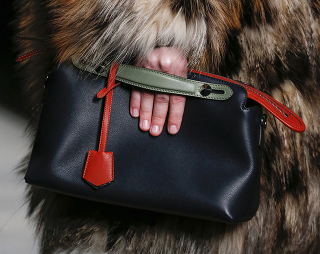 Fendi Fall 2014 Handbags 20