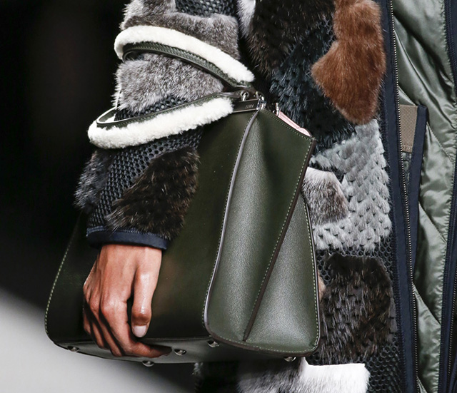 Fendi Fall 2014 Handbags 21