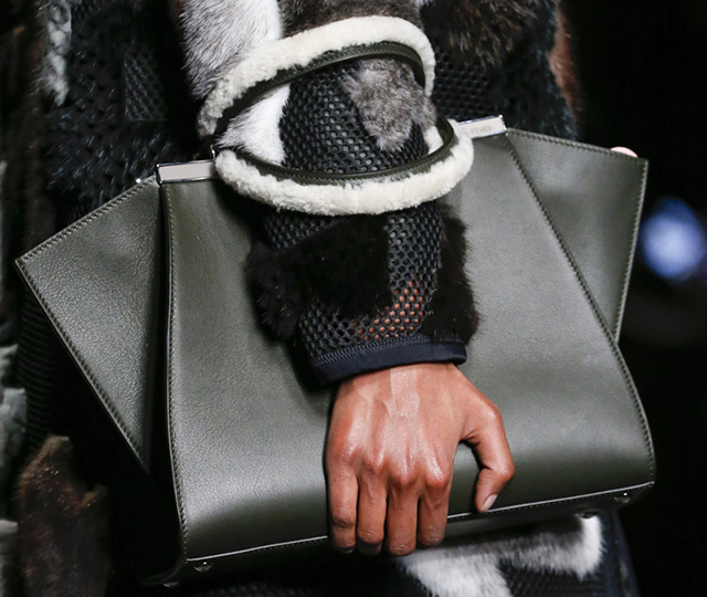 Fendi Fall 2014 Handbags 22