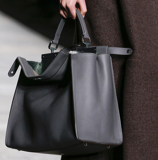 Fendi Fall 2014 Handbags 24