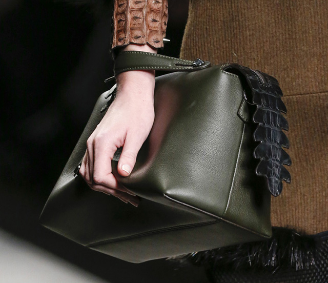 Fendi Fall 2014 Handbags 3