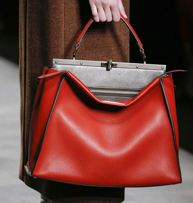 Fendi Fall 2014 Handbags 7