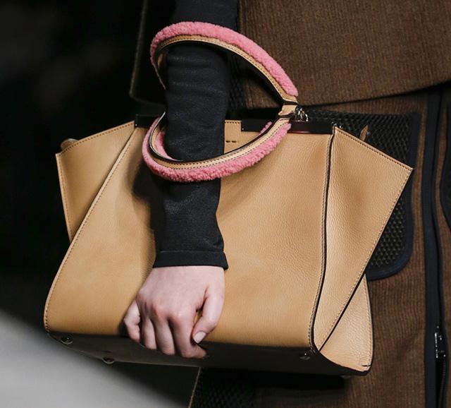 Fendi Fall 2014 Handbags 8