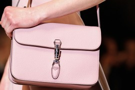 Gucci Goes Back to Basics for its Fall 2014 Handbags