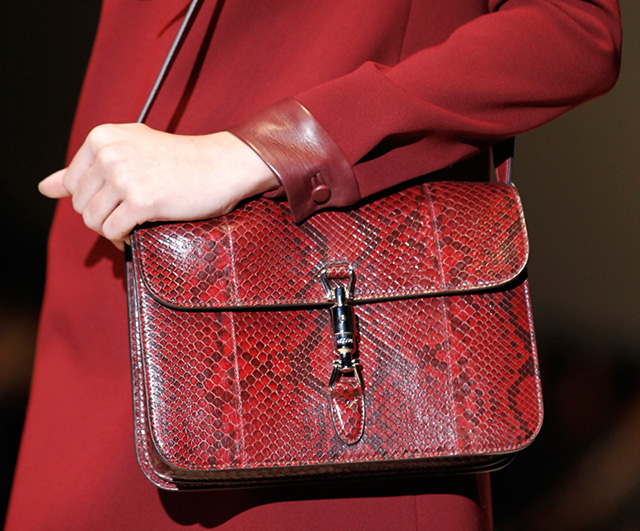 Gucci Fall 2014 Handbags 16