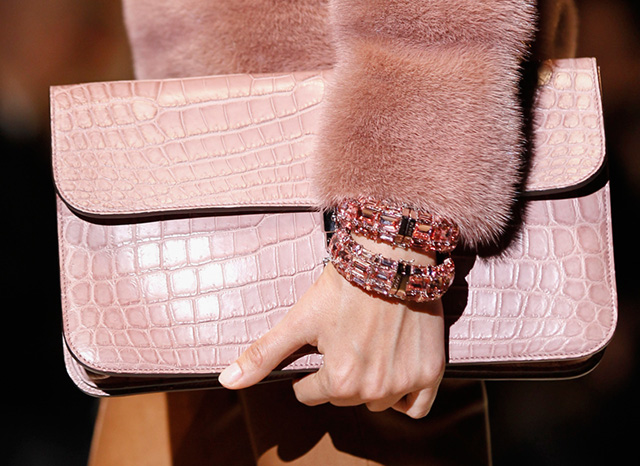 Gucci Fall 2014 Handbags 8