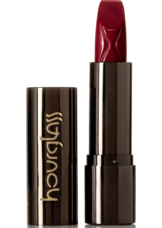 Hourglass Femme Rouge Velvet Creme Lipstick in Icon