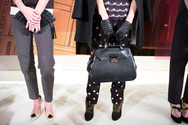 Kate Spade Fall 2014 Handbags-18