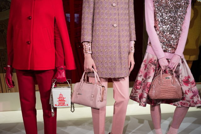 Kate Spade Fall 2014 Handbags-5