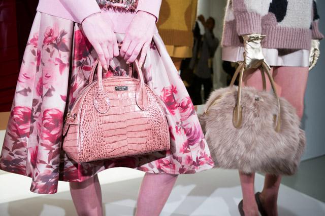 A Closer Look At Kate Spade S Fall 2014 Handbags Purseblog