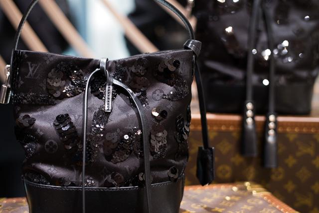 Spotlight: Dover Street Market's Louis Vuitton Store (3)