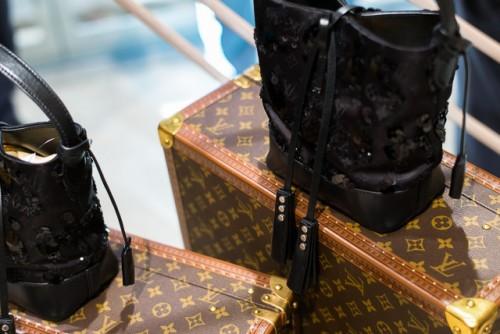 Spotlight: Dover Street Market's Louis Vuitton Store (5)