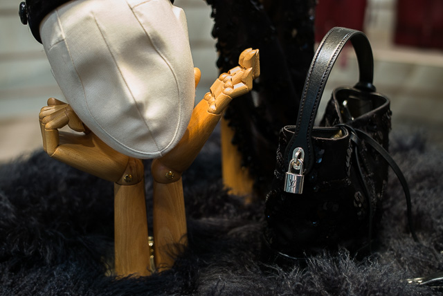 Spotlight: Dover Street Market's Louis Vuitton Store (7)