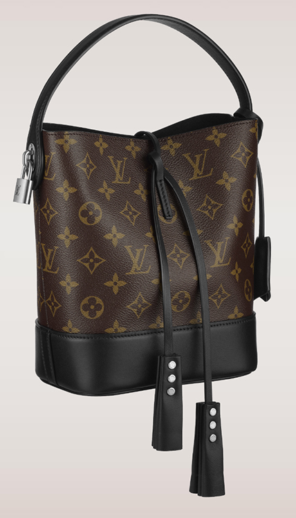 Louis Vuitton NN 14 PM Monogram Idole