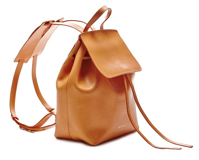 Mansur Gavriel Large Backpack