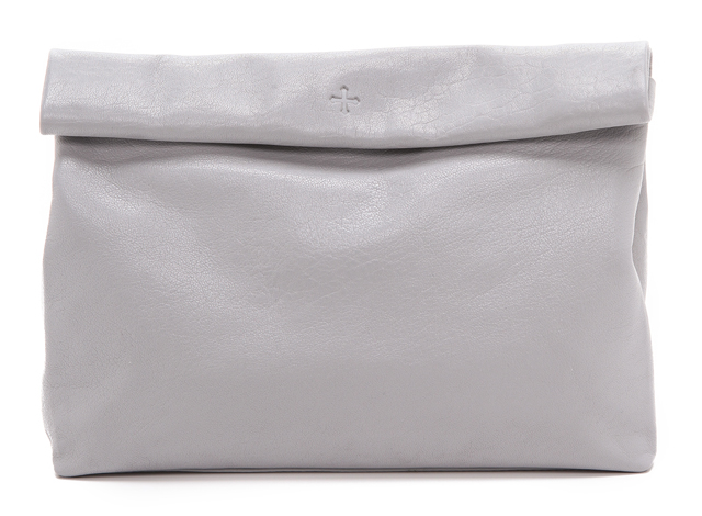 Marie Turnor Accessories Lunch Clutch
