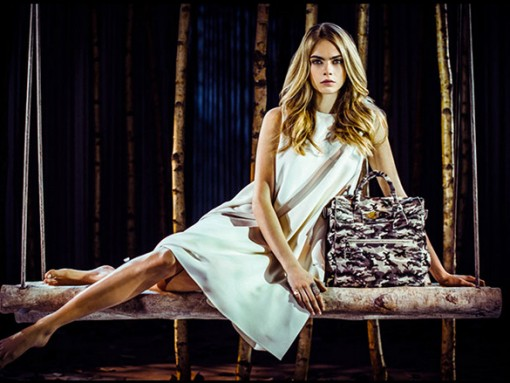 c7a70d6132e0 Cara Delevingne Designs Capsule Collection for Mulberry
