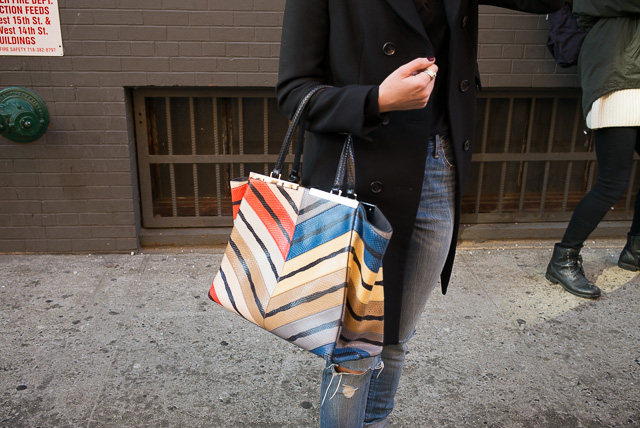 The Best Bags of New York Fashion Week Day 2 (10)