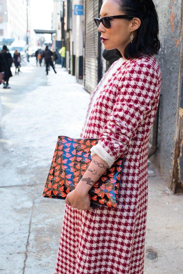 The Best Bags of New York Fashion Week Day 2 (6)