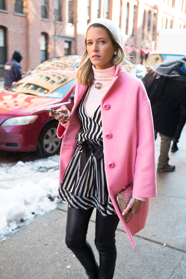 The Best Bags of New York Fashion Week Day 2 (7)