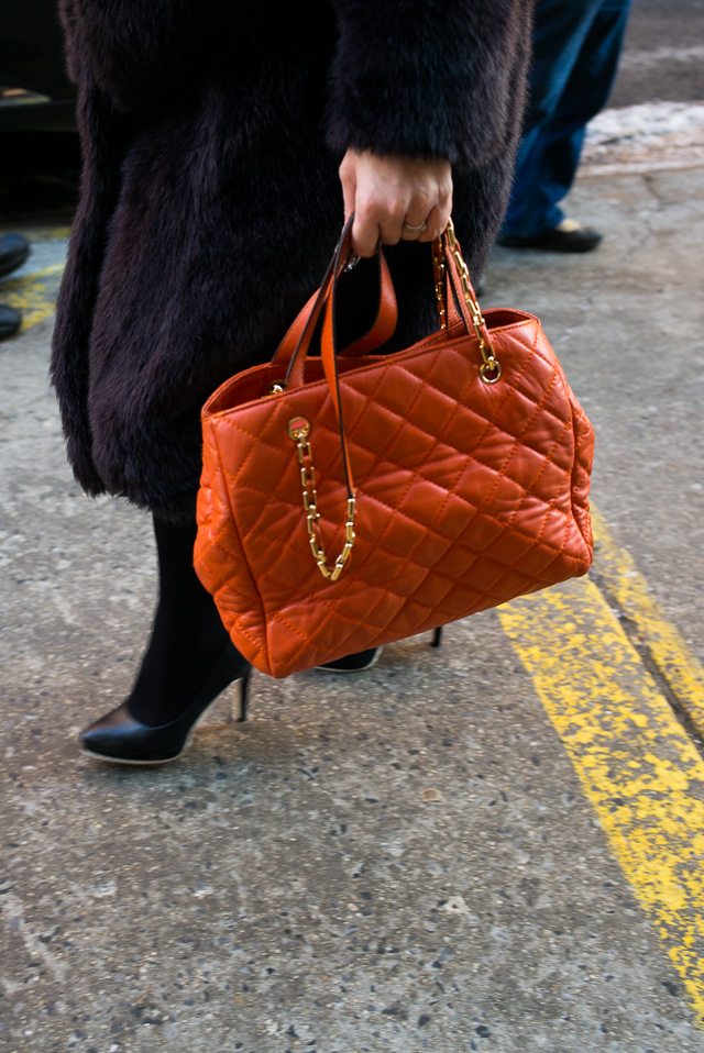 The Best Bags of New York Fashion Week Day 2 (8)