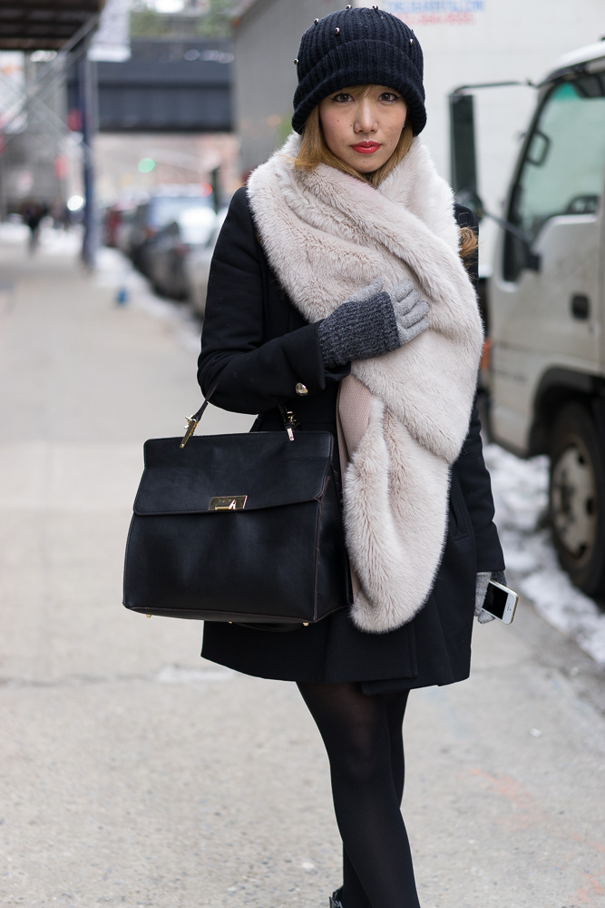 The Best Bags of New York Fashion Week Day 4 (13)