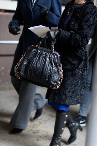 The Best Bags of New York Fashion Week Day 4 (2)