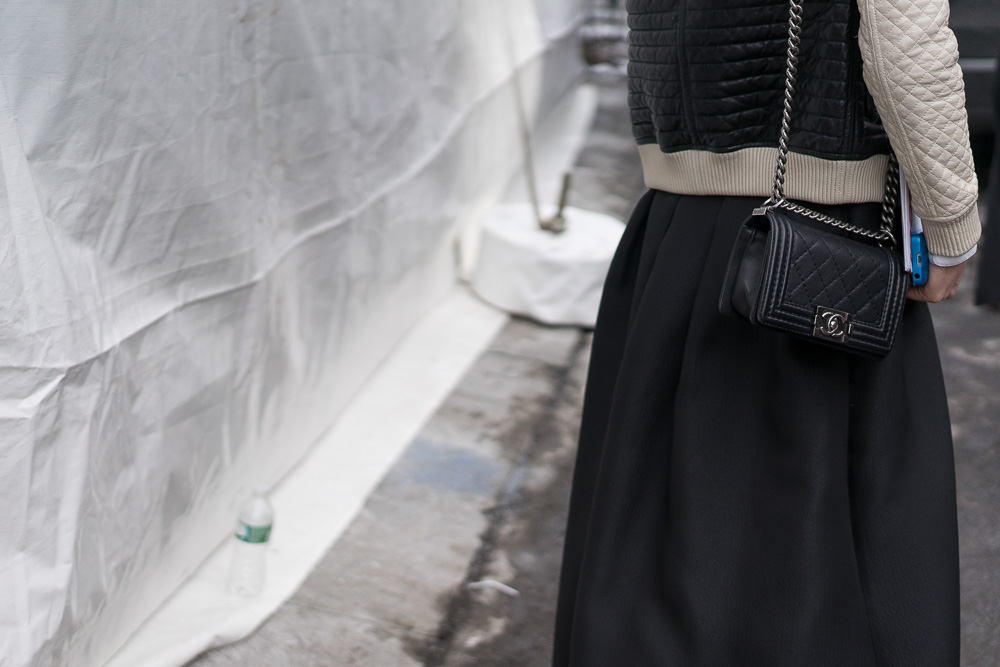 The Best Bags of New York Fashion Week Day 4 (23)
