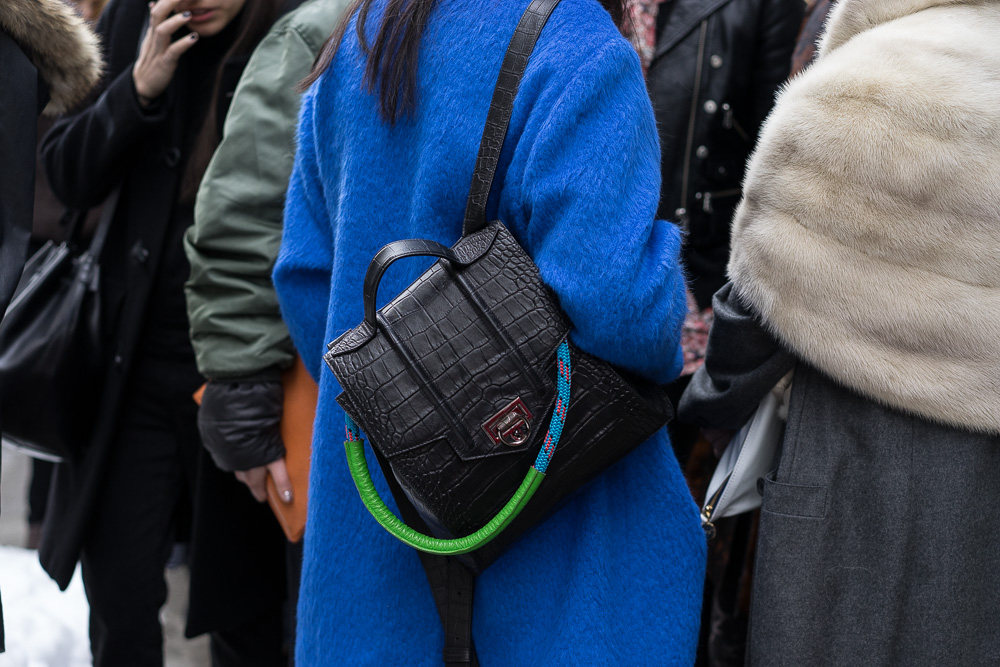The Best Bags of New York Fashion Week Day 4 (30)