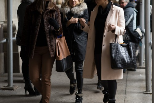 The Best Bags of New York Fashion Week Day 4 (5)