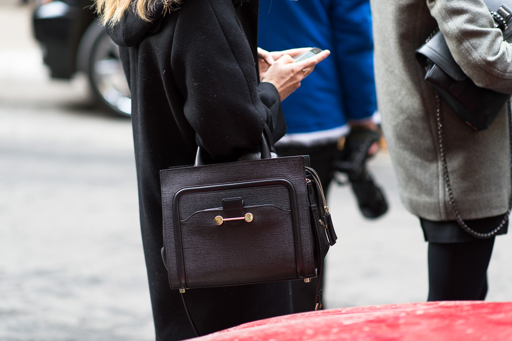The Best Bags of New York Fashion Week Day 4 (6)
