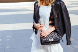 The Best Bags of New York Fashion Week Day 1