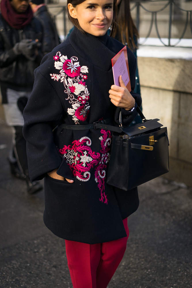 The Best Bags of New York Fashion Week Day 5 (1)