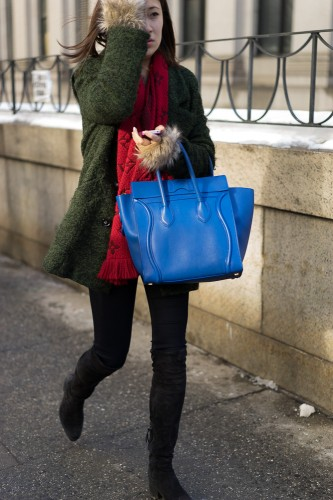 The Best Bags of New York Fashion Week Day 5 (12)