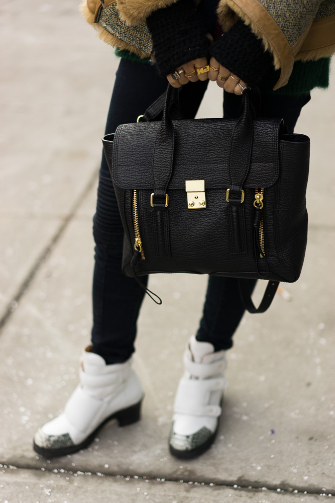 The Best Bags Of New York Fashion Week Day 5 Purseblog