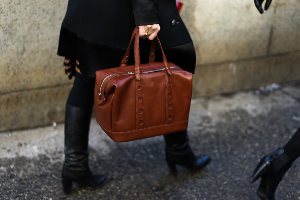 The Best Bags of New York Fashion Week Day 5 (25)